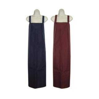 防水長圍裙