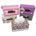 公主面紙盒