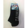 特殊網織氣墊襪