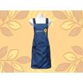 太陽花電繡圍裙-兩口