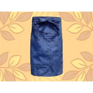 四口錢袋筆袋-緞帶加長