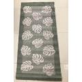 香格里拉-葉子地毯